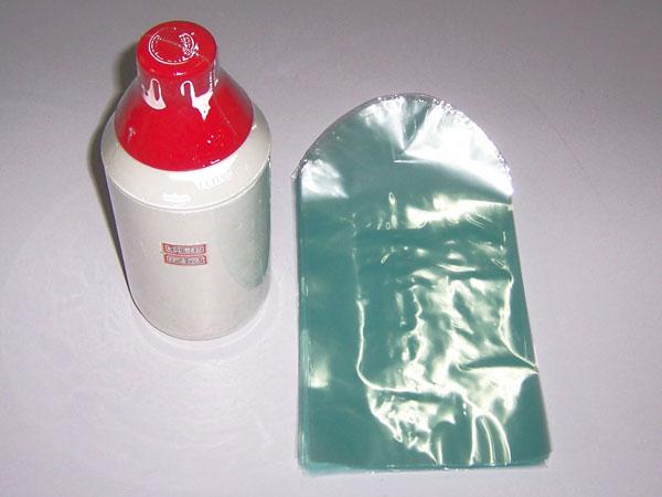 农药瓶包装
