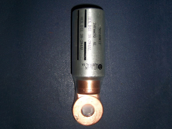 电气接头防潮包装