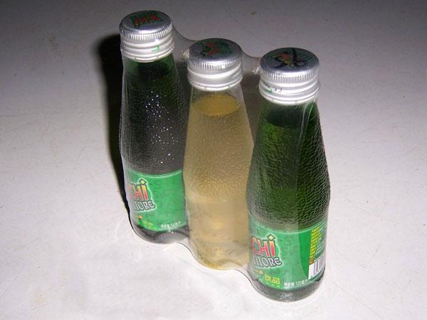 日加满三瓶装